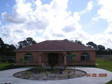 825 S Quebrada St, Clewiston, FL 33440