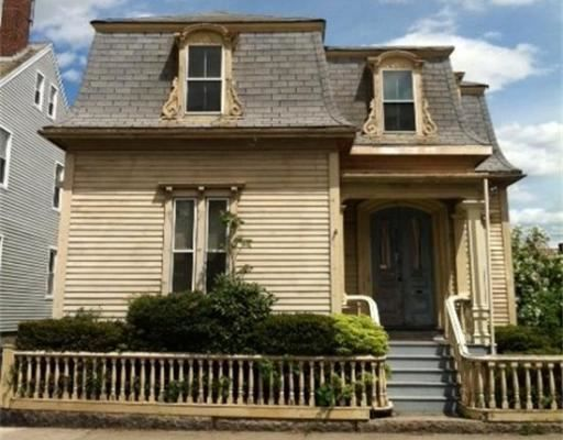 626 County St, New Bedford, MA 02740