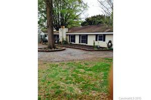 N Poplar Ave, Stanfield, NC 28163