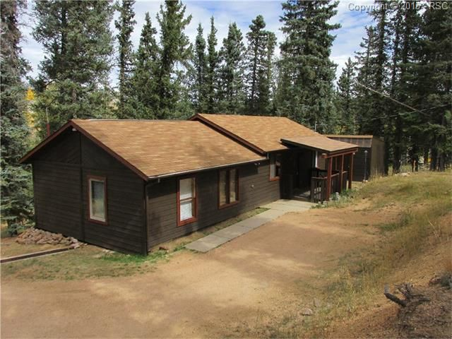 702 valley rd divide co 80814 home for sale and real