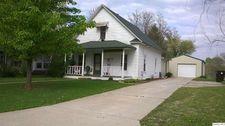 451 S Liberty St, Rushville, IL 62681