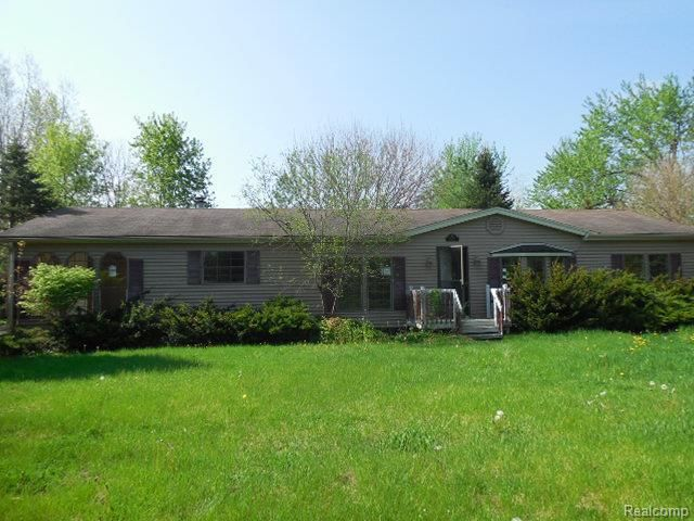 Homes For Sale In Sumpter Mi