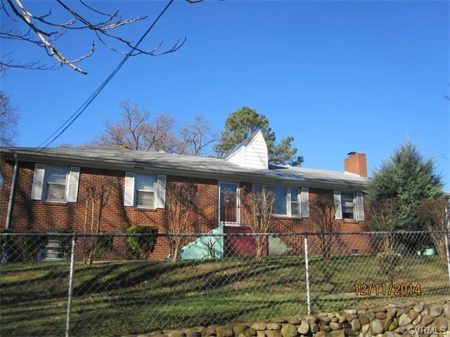 5502 Balfour St, Richmond, VA 23231