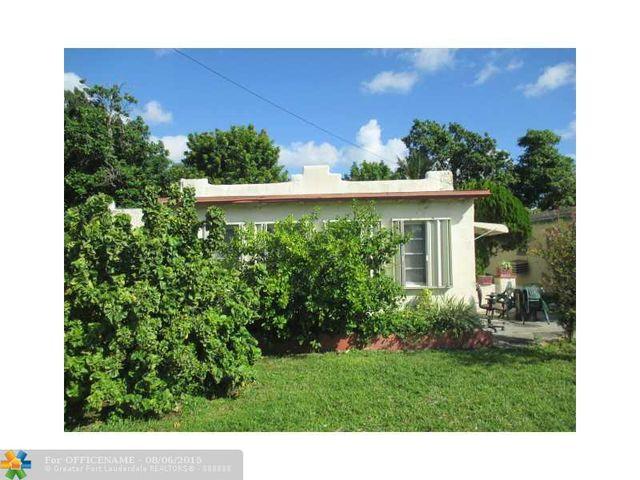 Address  Nw Th St North Miami Beach Fl