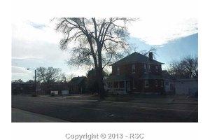 825 E 5th St, Pueblo, CO 81001