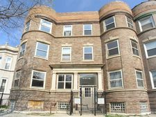 6035 S Prairie Ave Unit 2N, Chicago, IL 60637