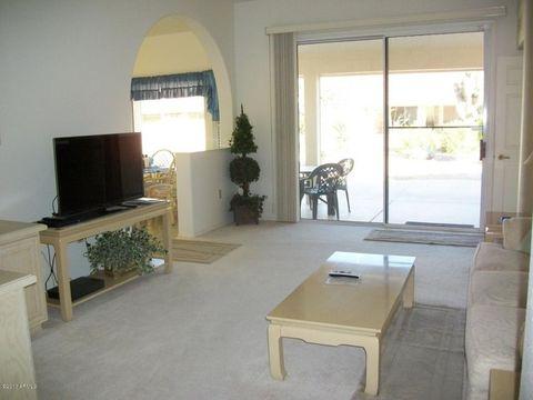 14626 W Huron Dr, Sun City West, AZ 85375