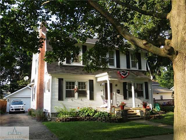 Homes For Sale In Eaton Rapids Mi