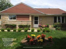 7524 Churchill St, Morton Grove, IL 60053