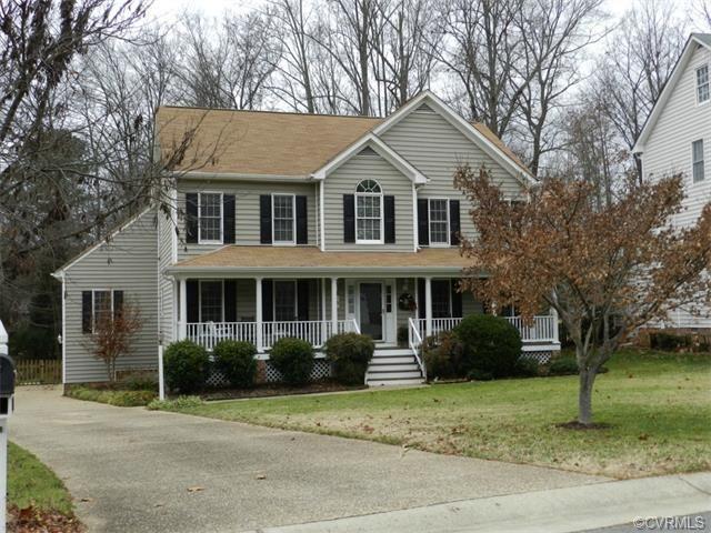 Homes For Sale Milestone Mechanicsville Va