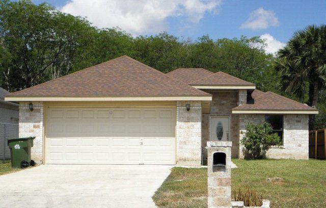 5215 Villa Bonita St, Brownsville, TX 78521