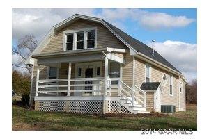 542 Buttermilk Spring Rd, Staunton, VA 24401
