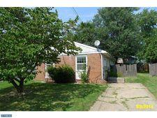 5427 Witherspoon Ave, Pennsauken, NJ 08109