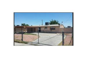 1601 E Evans Ave, North Las Vegas, NV 89030