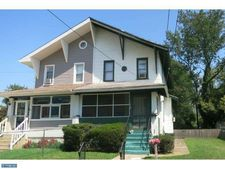 318 Evergreen Ave, Oaklyn, NJ 08107