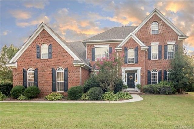 1114 applegate pkwy waxhaw nc 28173 home for sale for Applegate house