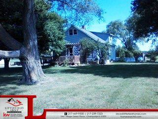 9205 E County Road 2600 Rd N, Potomac, IL 61865