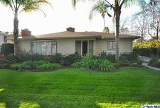 855 N Palm Ave, Upland, CA 91786