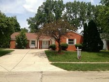 1624 Trace Ln, Indianapolis, IN 46260
