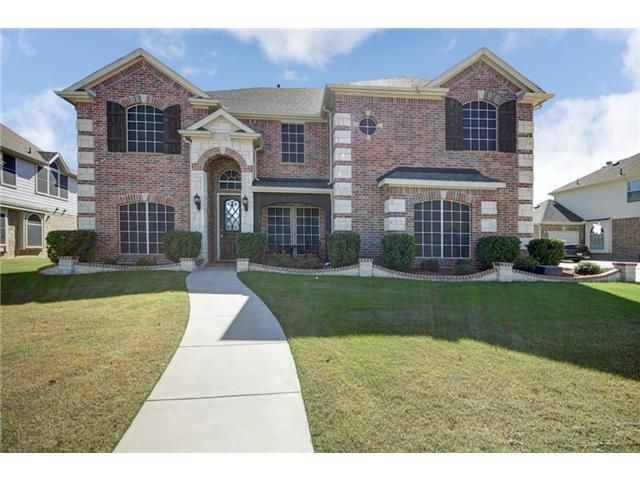 5200 Cool River Ct, Mansfield, TX 76063