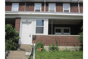 2332 Sherbrook St, Squirrel Hill, PA 15217