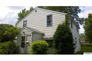 161 north st tracy mn 56175 recently sold home price