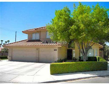 1465 Tradewind Ct, Las Vegas, NV