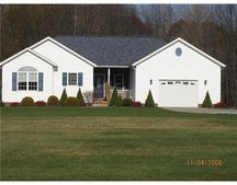 3708 Stone Quarry Rd, Waterford, PA 16441