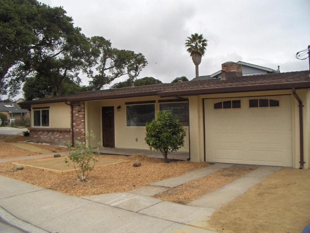 531 Hannon Ave, Monterey, CA 93940