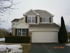 34 W Tall Grass Ct, Round Lake Beach, IL 60073