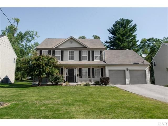 415 wieders ln emmaus pa 18049 home for sale and real for Living room yoga emmaus pa