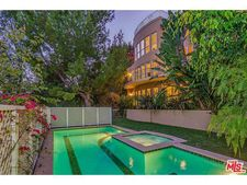 2505 Bowmont Dr, Beverly Hills, CA 90210
