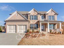 2748 Oak Glen Manor Rd, Decatur, GA 30033