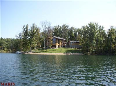 innsbrook lake