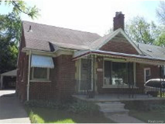 19208 mansfield st detroit mi 48235 home for sale and real estate listing