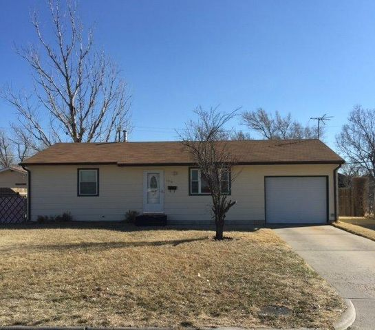 1512 N 12th St Garden City Ks 67846 Home For Sale And