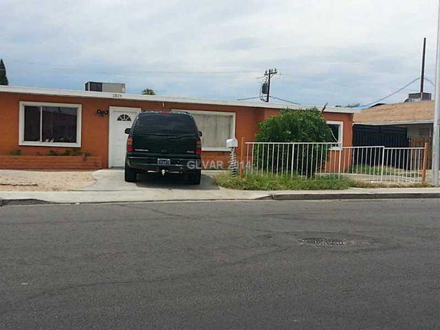 2029 McCarran St, North Las Vegas, NV