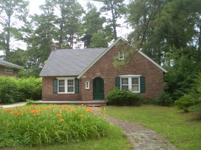326 Clifton Rd Rocky Mount Nc 27804 Home For Sale And