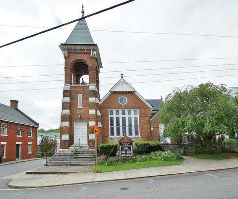 Photo of 45 E Main St, Fincastle, VA 24090