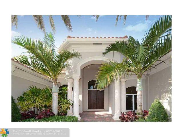 10821 Hawks Vista St, Plantation, FL 33324