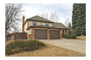 538 W Rockrimmon Blvd, Colorado Springs, CO 80919