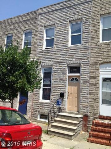 305 s conkling st baltimore md 21224 home for sale and real estate listing