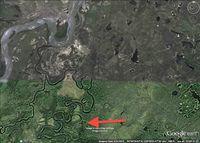 Bear Paw 87-274 Crk Unit Asls, Kantishna River, AK 99760