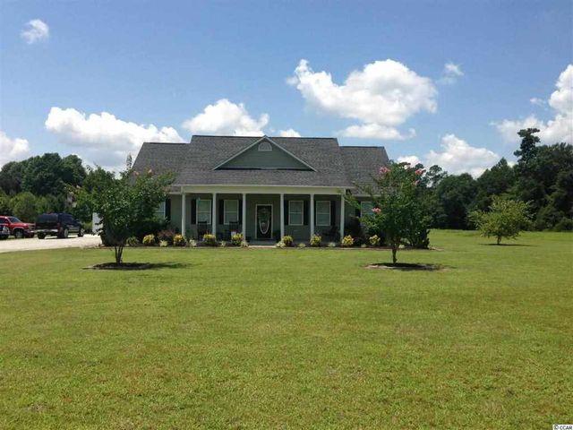 Sunshine Rental Properties South Carolina