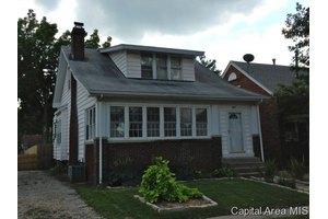 222 E Pine St, Springfield, IL 62704