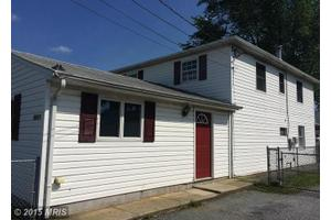 8237 N Boundary Rd, Baltimore, MD 21222