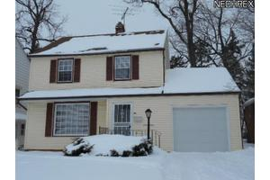5262 Camden Rd, Maple Heights, OH 44137