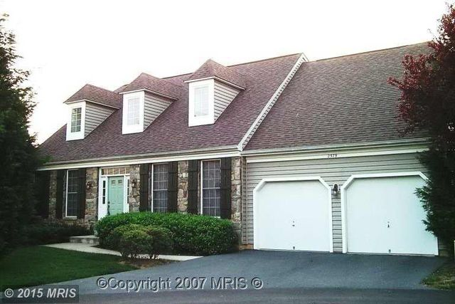home for rent 2579 bear den rd frederick md 21701