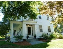 118 Chestnut St, North Reading, MA 01864
