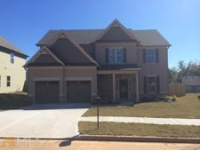 3593 Walking Stick Way, Dacula, GA 30011